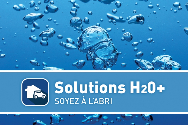 Logo Solutions H20+